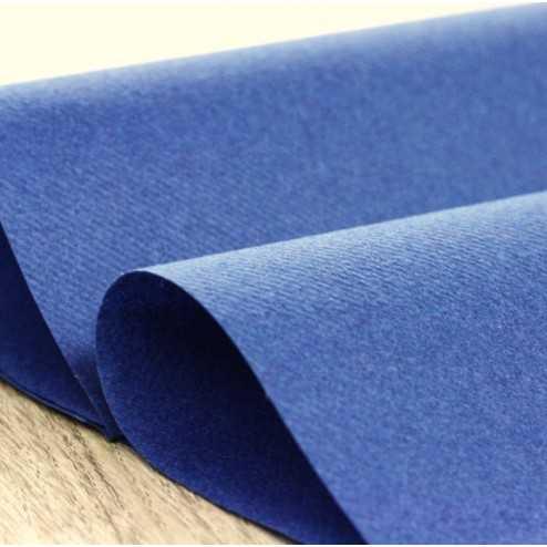 nappe en papier bleu nappe 50m facon non tisse pas cher. Black Bedroom Furniture Sets. Home Design Ideas