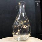 Guirlande lumineuse 10 LEDS 1 mètre