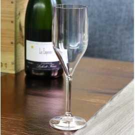 Flûte champagne incassable 15 cl