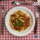 Assiette chaleur plate 21cm Recyclable - Réutilisable. Par 50.