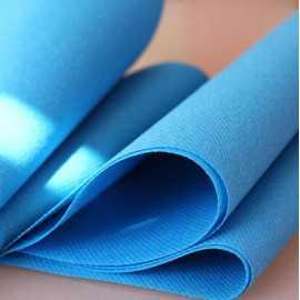 Chemins de table Bleu Malachite