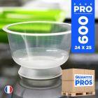 600 Coupelles chaleur 23 cl. Recyclables - Réutilisables
