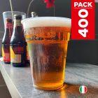 Pack 400 Gobelets bière 57cl Lavables réutilisables