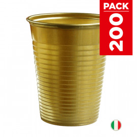 Pack 200 Gobelets or 20cl + 50 gobelets gratuits