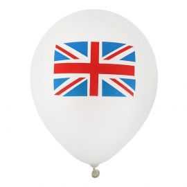 Ballon Angleterre tricolore