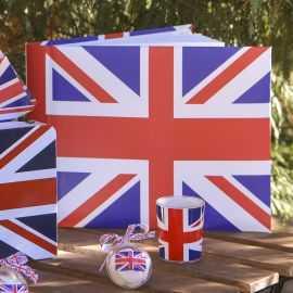 Livre d'Or Angleterre tricolore