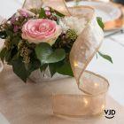 Ruban lumineux Rose gold 1,5 mètre