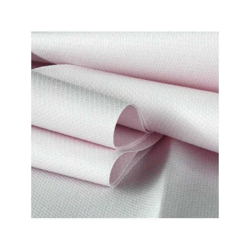 nappes en non tiss rose poudre vaisselle jetable discount. Black Bedroom Furniture Sets. Home Design Ideas