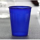 Gobelet plastique Bleu marine 20 cl