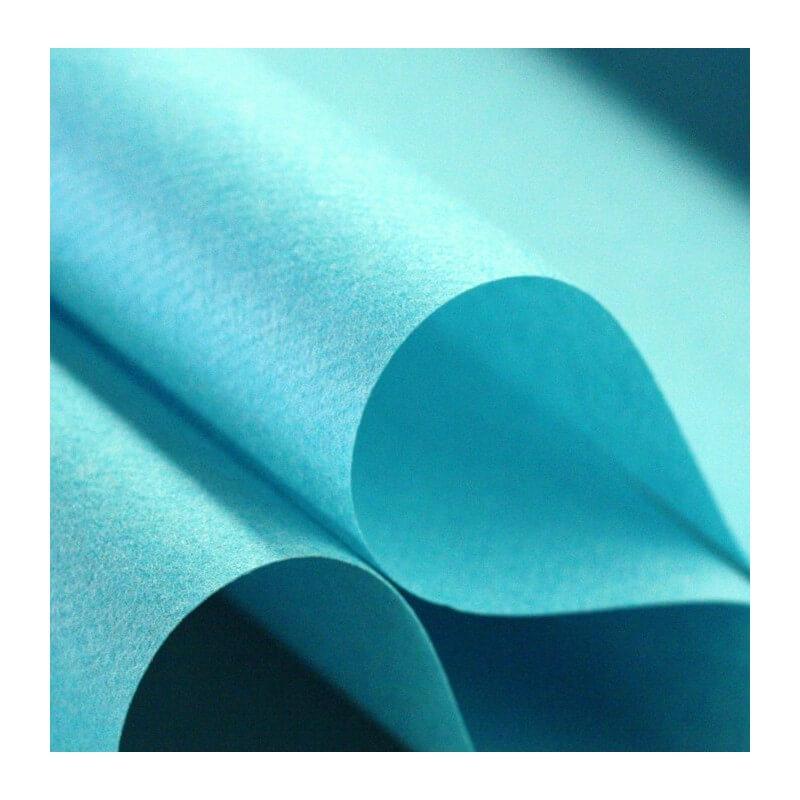 Chemins de table turquoise vaisselle jetable discount for Chemin de table plastique