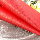 Serviettes Ethik chic 40 x 40 rouge cerise