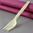 Fourchettes en PLA Bio 17 cm