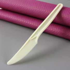 Couteau en PLA Bio 17 cm