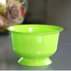 Coupelle vert anis