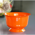 coupelle orange
