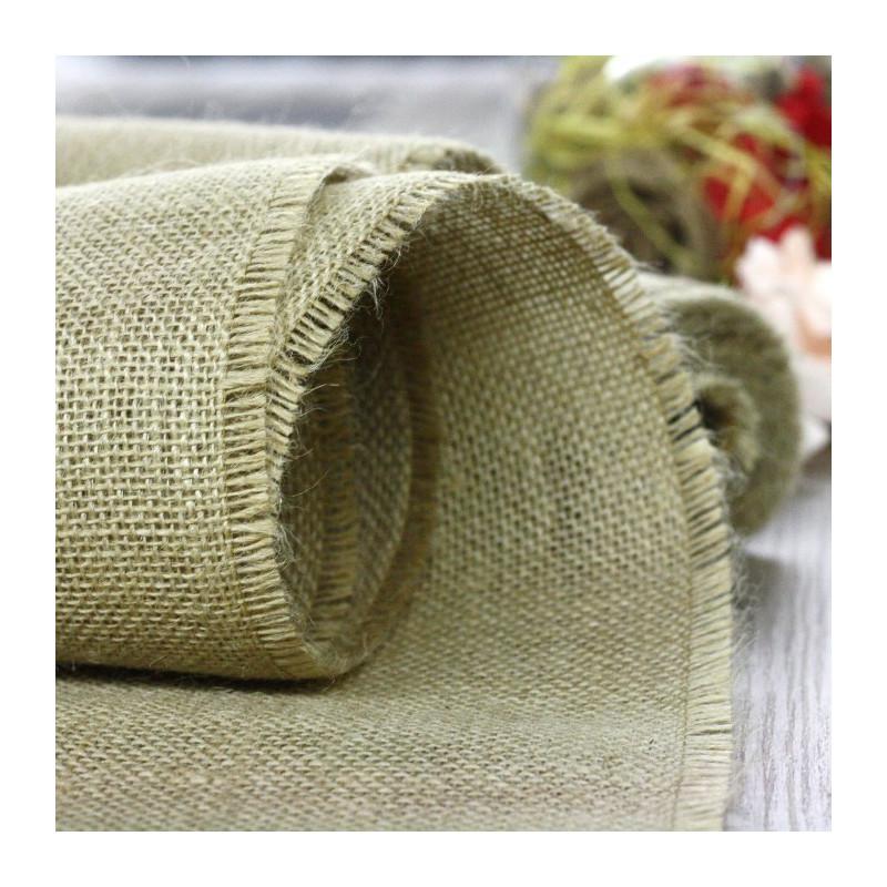 chemins de table jute naturelle maille fine vaisselle jetable discount. Black Bedroom Furniture Sets. Home Design Ideas