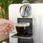Tasse à café plastique Transparente 18 cl