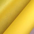 Nappes en non-tissé jaune citron