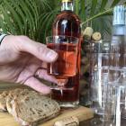 Verre à vin cristal 16 cl. Recyclable. Par 12