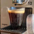 Tasse design cristal 15 cl. Recyclable - Réutilisable. Par 12