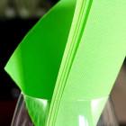 1440 Serviettes vert anis 38cmx38cm soft 2 plis