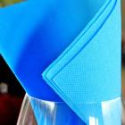 1440 Serviettes turquoise 38cmx38cm Soft 2 plis