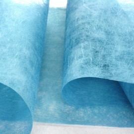 Chemins de table élégance turquoise