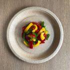 700 Assiettes kraft 22 cm Biodégradables