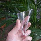 4 Coffrets 60 verrines 6 cl Recyclables - réutilisables