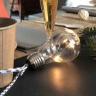 Guirlande 10 ampoules 3,65 mètres