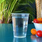 Gobelet PLA biodégradable compostable 20cl Par 50