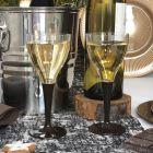 Pack 100 verres chocolat Lavables - réutilisables