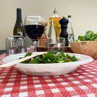 700 Assiettes chaleur creuses 21cm Recyclables - réutilisables