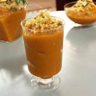 20 Mini-verres verrines 5cl Lavables - réutilisables