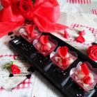 Verrine Saint-Valentin 7cl Recyclable - réutilisable Par 25