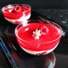 12 coupelles cristal 15cl. Lavables - Réutilisables