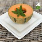 Assiette biodégradable carrée 20 cm. Par 50