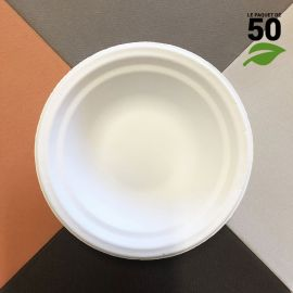 Bol multi-usages 40 cl biodégradable Par 50